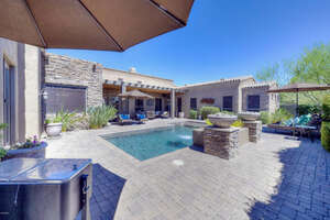 Featured Property in Scottsdale, AZ 85262