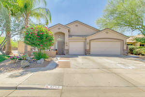 Featured Property in Mesa, AZ 85212