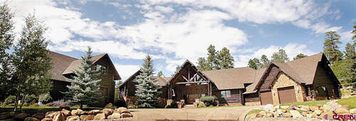 Single Family for Sale at 620 Santino Place Pagosa Springs, Colorado 81147 United States