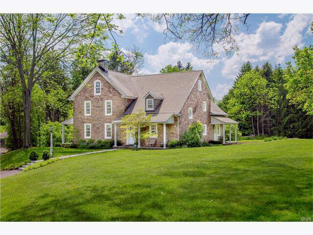 Single Family for Sale at 2257 Pleasant Hollow Road Springfield, Pennsylvania 19064 United States