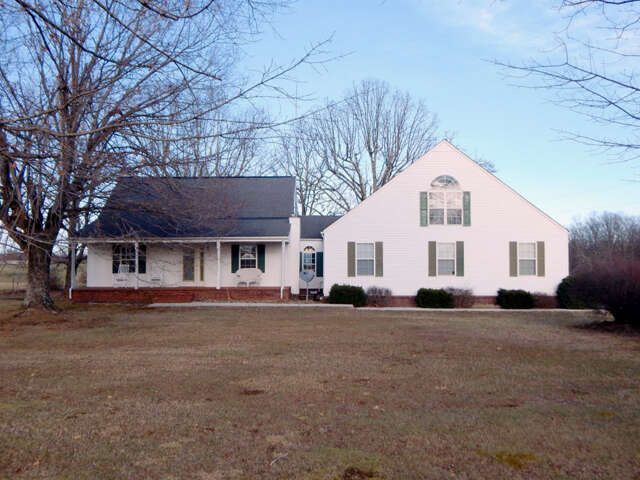 Real Estate for Sale, ListingId:42631931, location: 3796 Taylors Chapel Rd Crossville 38572