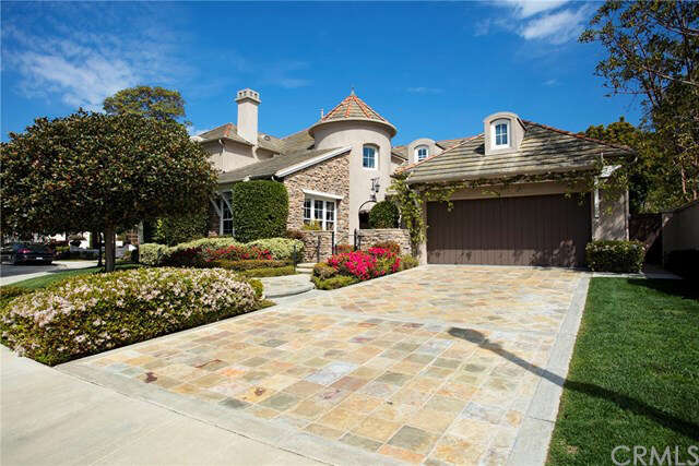 Single Family for Sale at 30 Valerio Newport Beach, California 92660 United States