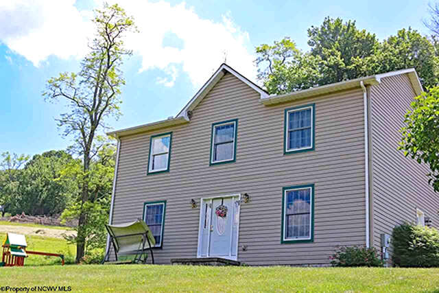 Real Estate for Sale, ListingId:43768173, location: 2412 Little Sandy Road Bruceton Mills 26525