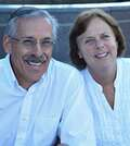 Beth and Jim Fortunato, Hampstead Real Estate