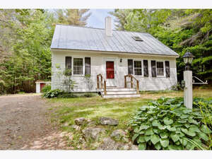 Real Estate for Sale, ListingId: 39686621, New London, NH  03257