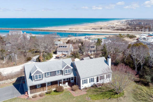 Single Family for Sale at 26 Highland Road East Dennis, Massachusetts 02641 United States