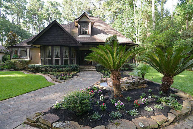 Single Family for Sale at 29811 Running Deer Drive Tomball, Texas 77375 United States