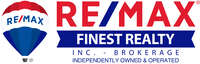 RE/MAX FINEST REALTY