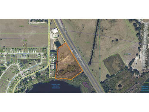 Land for Sale at Us Hwy 27 Haines City, Florida 33844 United States
