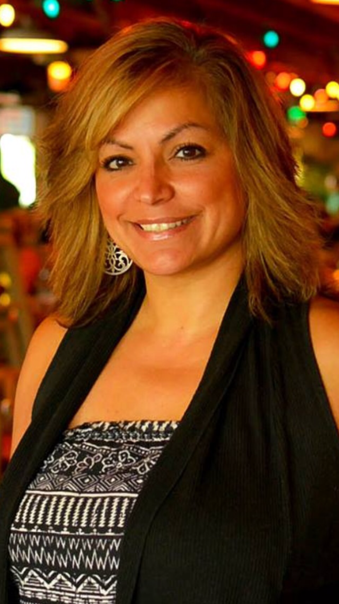 Priscilla Menchaca