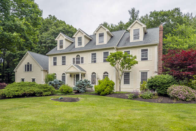 Single Family for Sale at 5 Forest Green Rye, New Hampshire 03870 United States