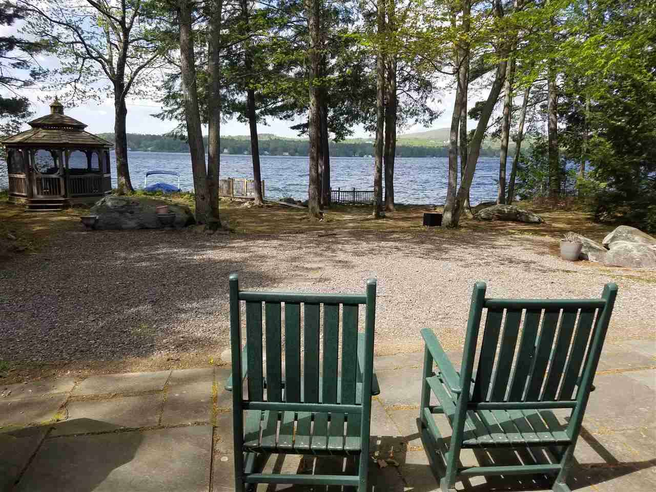 Single Family for Sale at 628 Shore Drive Laconia, New Hampshire 03246 United States