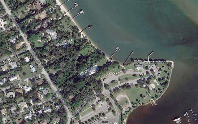 Investment for Sale at 0 SE Saint Lucie Blvd Stuart, Florida 34997 United States