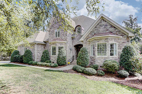 Single Family for Sale at 9701 Strike The Gold Lane Waxhaw, North Carolina 28173 United States