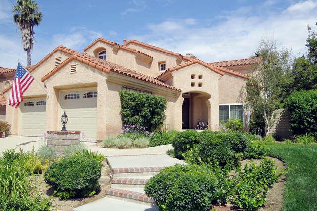 Single Family for Sale at 15713 Graduate Circle Moorpark, California 93021 United States