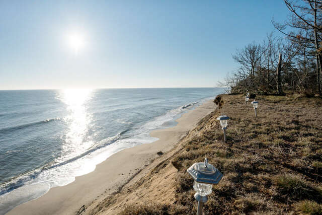 Single Family for Sale at 157 Brownell Road Eastham, Massachusetts 02642 United States