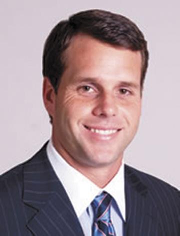 Brad Bergfeld