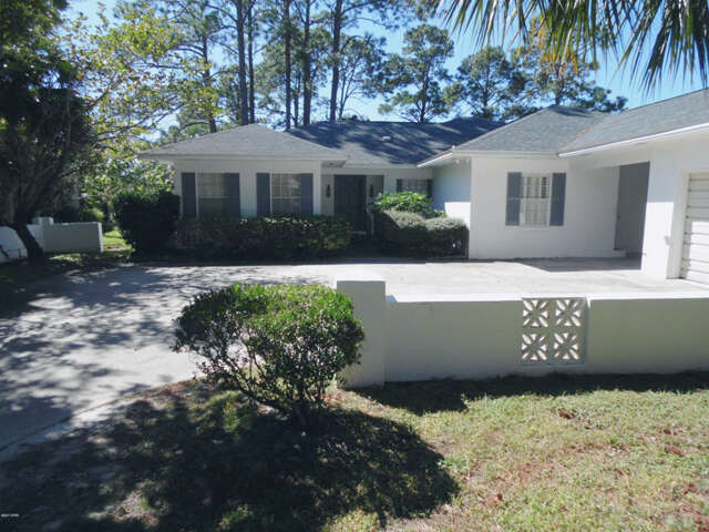 Single Family for Sale at 510 Bunkers Cove Road Panama City, Florida 32401 United States