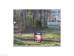 Land for Sale, ListingId:29674310, location: 51 Woods LN Hampton 23666