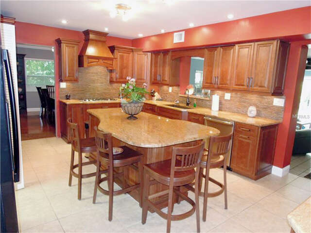 Single Family for Sale at 8138 Country Club Road N St. Petersburg, Florida 33710 United States