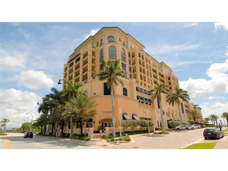 Single Family for Sale at 3501 N Ocean Dr #6f Hollywood, Florida 33019 United States