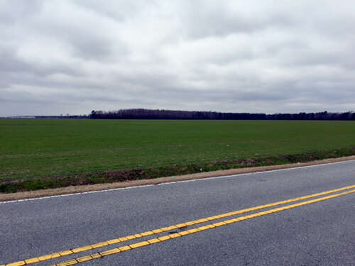 Land for Sale at 0 Halstead Blvd Extd Elizabeth City, North Carolina 27909 United States