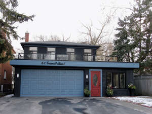 Featured Property in Toronto, ON M9B 1X1