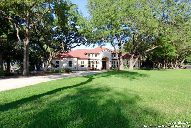 Single Family for Sale at 22184 Quiet Moon Dr Garden Ridge, Texas 78266 United States