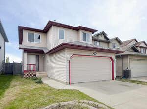Featured Property in Edmonton, AB T6T 1Y6