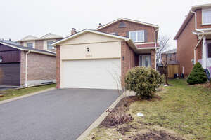 Featured Property in Mississauga, ON L5N 4T3