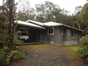 Featured Property in Volcano, HI 96785