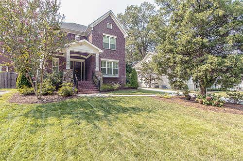 Single Family for Sale at 1825 Truman Road Charlotte, North Carolina 28205 United States