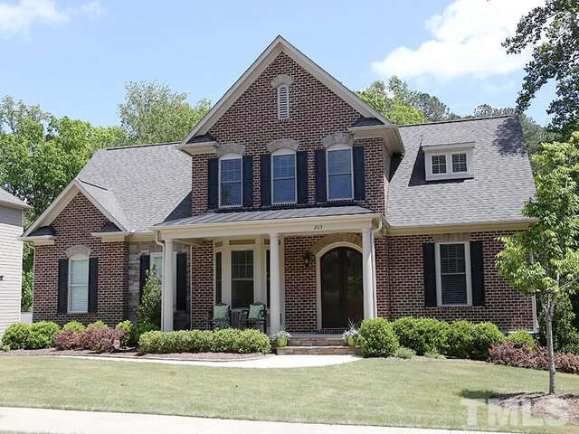 Single Family for Sale at 305 Harvestwood Drive Apex, North Carolina 27539 United States