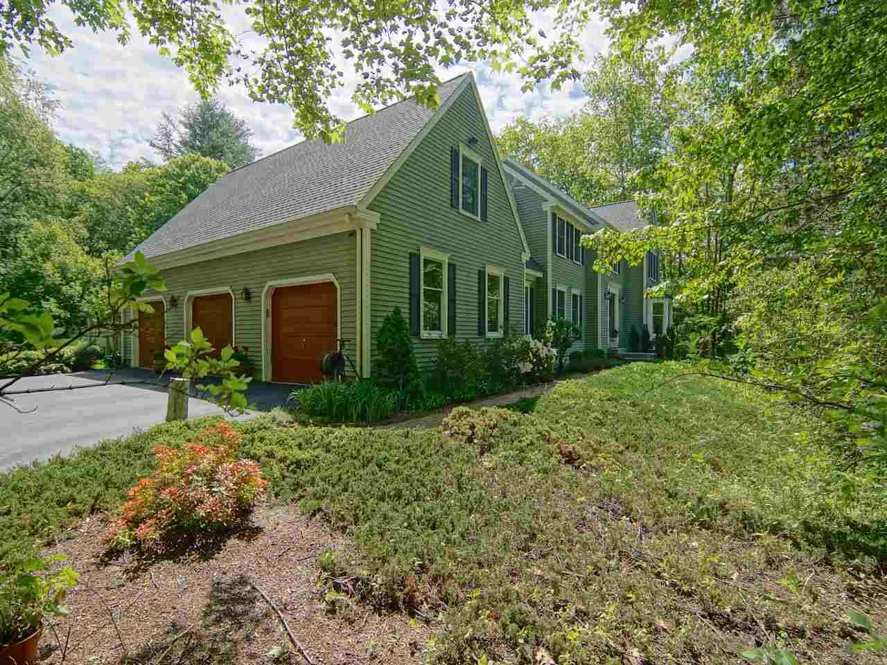 Single Family for Sale at 5 Victoria Drive Hampton Falls, New Hampshire 03844 United States