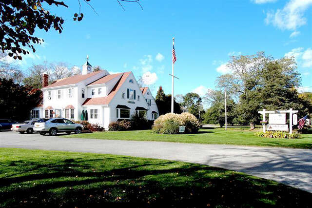 Multi Family for Sale at 574 Route 6a Dennis, Massachusetts 02638 United States