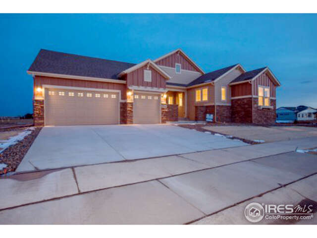 Single Family for Sale at 2966 Laminar Dr Timnath, Colorado 80547 United States