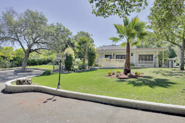 Single Family for Sale at 14870 Los Flores Lane Los Gatos, California 95032 United States
