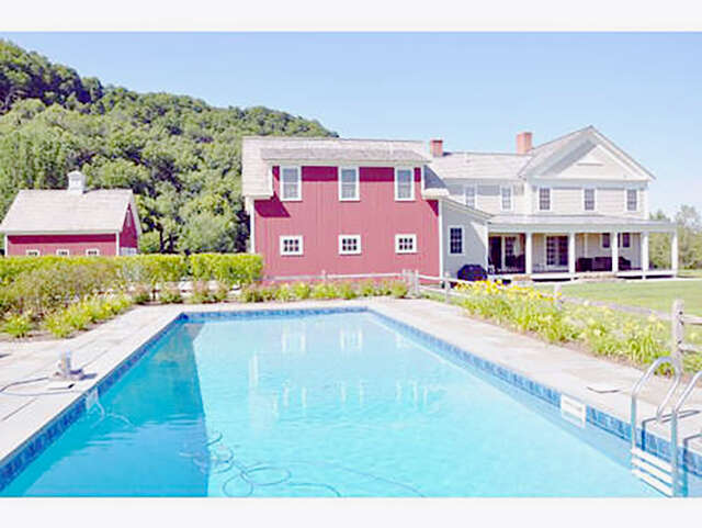 Single Family for Sale at 792 Route 153 Rupert, Vermont 05768 United States