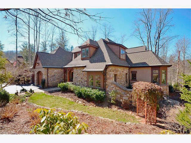 Single Family for Sale at 30 Hidden Hills Way #lot 13 Arden, North Carolina 28704 United States
