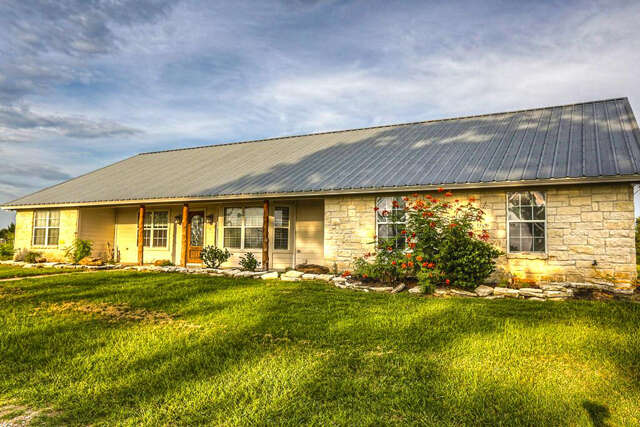 Single Family for Sale at 16321 S Highway 6 Navasota, Texas 77868 United States
