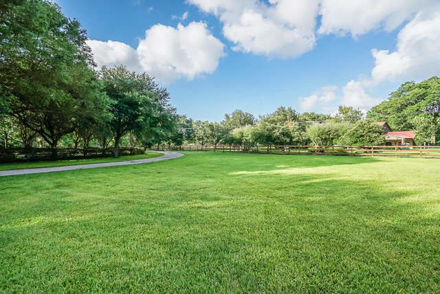 Land for Sale at 6115 Creekview Drive Sugar Land, Texas 77479 United States