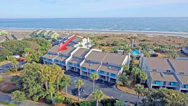 Condominium for Sale at 46 Beach Club Villas Isle Of Palms, South Carolina 29451 United States