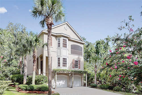 Single Family for Sale at 216 Cordillo Parkway Hilton Head Island, South Carolina 29928 United States