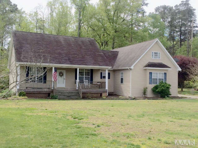 Real Estate for Sale, ListingId:38355240, location: 103 Gaston Drive Elizabeth City 27909