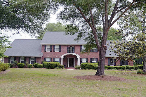 Single Family for Sale at 4397 Veterans Memorial Drive Tallahassee, Florida 32309 United States