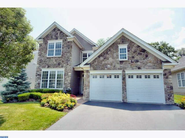 Single Family for Sale at 12 Andover Drive Kendall Park, New Jersey 08824 United States