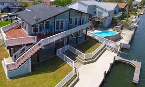 Real Estate for Sale, ListingId: 41095997, City By the Sea, TX  78336