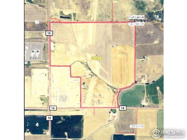 Land for Sale at 0 County Road 19 Fort Lupton, Colorado 80621 United States