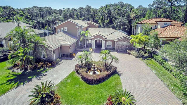 Single Family for Sale at 5023 Quill Court Palm Harbor, Florida 34685 United States