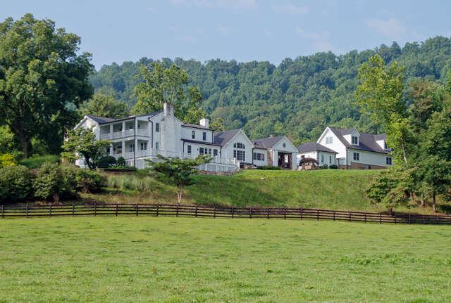 Single Family for Sale at 737 Quaker Run Road Madison, Virginia 22727 United States